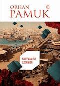 Nazywam się Czerwień - Orhan Pamuk - ebook