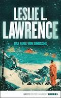 Das Auge von Sindsche - Leslie L. Lawrence - E-Book