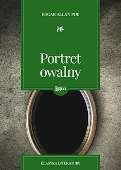 Portret owalny - Edgar Allan Poe - ebook