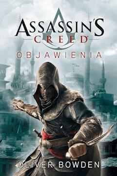 Assassin's Creed: Objawienia - Oliver Bowden - ebook