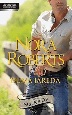 Duma Jareda - Nora Roberts - ebook