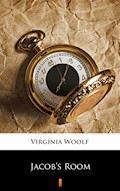 Jacob's Room - Virginia Woolf - ebook