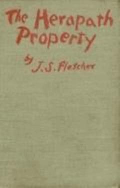 The Herapath Property - Joseph Smith Fletcher - ebook