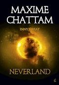 Neverland - Maxime Chattam - ebook