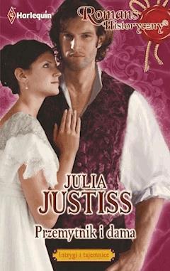 Przemytnik i dama - Julia Justiss - ebook