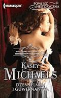 Dżentelmen i guwernantka - Kasey Michaels - ebook