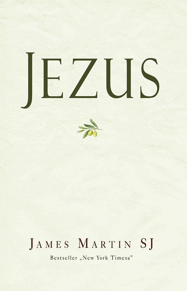 Jezus - Tylko w Legimi możesz przeczytać ten tytuł przez 7 dni za darmo. - Jame Martin SJ
