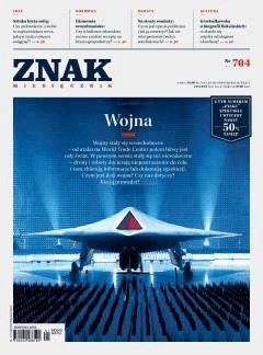Miesięcznik Znak. Styczeń 2014 - Opracowanie zbiorowe - ebook
