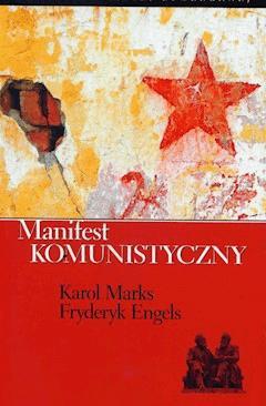 Manifest Komunistyczny - Karol Marks, Fryderyk Engels - ebook