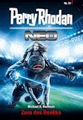Perry Rhodan Neo 97: Zorn des Reekha - Michael H. Buchholz - E-Book + Hörbüch