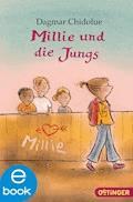 Millie und die Jungs - Dagmar Chidolue - E-Book + Hörbüch