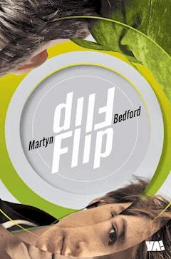 Flip - Martyn Bedford - ebook