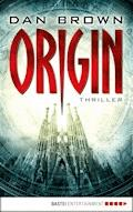 Origin - Dan Brown - E-Book
