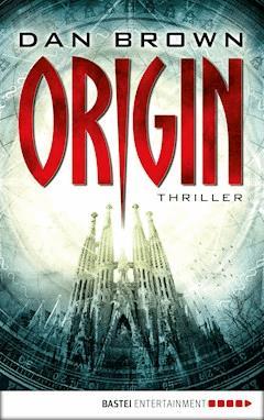 Origin - Dan Brown - E-Book