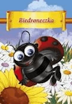 Biedroneczka - O-press - ebook