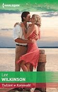 Tydzień w Kornwalii - Lee Wilkinson - ebook