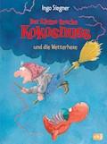 Der kleine Drache Kokosnuss und die Wetterhexe - Ingo Siegner - E-Book