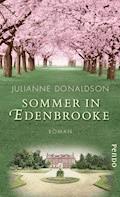 Sommer in Edenbrooke - Julianne Donaldson - E-Book