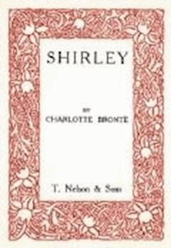 Shirley - Charlotte Brontë - ebook