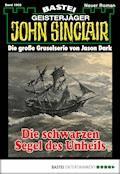 John Sinclair - Folge 1902 - Alfred Bekker - E-Book