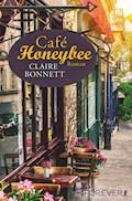 Café Honeybee - Claire Bonnett - E-Book