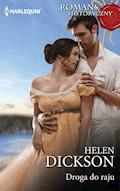 Droga do raju - Helen Dickson - ebook