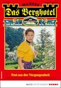 Das Berghotel 188 - Heimatroman - Verena Kufsteiner - E-Book
