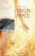 Funkensommer - Michaela Holzinger - E-Book