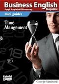 Mini guides: Time Menagement - George Sandford - ebook