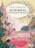 Der Schmied von Großholzingen - J.R.R. Tolkien - E-Book