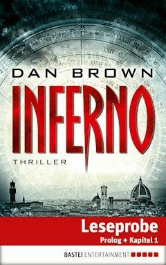 Inferno - Prolog und Kapitel 1 - Dan Brown - E-Book