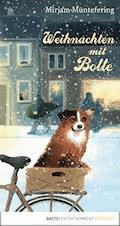 Weihnachten mit Bolle - Mirjam Müntefering - E-Book