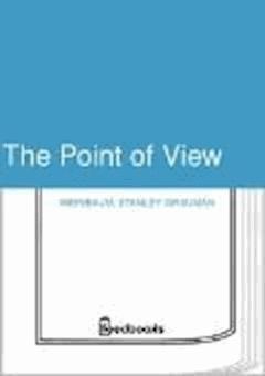 The Point of View - Stanley Grauman Weinbaum - ebook