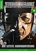 STERNENGLANZ – Eliteeinheit des Universums 10 - Arthur E. Black - E-Book