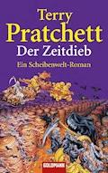 Der Zeitdieb - Terry Pratchett - E-Book