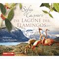 Die Lagune der Flamingos - Sofia Caspari - Hörbüch
