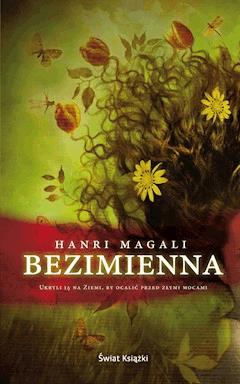 Bezimienna - Hanri Magali - ebook