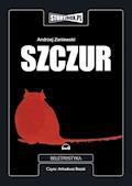 Szczur - Andrzej Zaniewski - audiobook