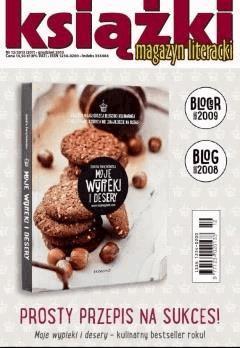 Magazyn Literacki KSIĄŻKI nr 12/2013 - Opracowanie zbiorowe - ebook