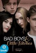 Bad Boys and Little Bitches - Andreas Götz - E-Book