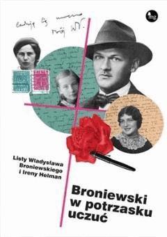 Broniewski w potrzasku uczuć - Dariusz Pachocki - ebook