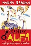 Samiec Alfa - Hanna Bakuła - ebook