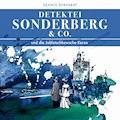 Sonderberg & Co. Und die Jablotschkowsche Kerze - Dennis Ehrhardt - Hörbüch
