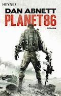 Planet 86 - Dan Abnett - E-Book