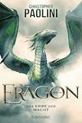 Eragon - Das Erbe der Macht - Christopher Paolini - E-Book