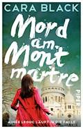 Mord am Montmartre - Cara Black - E-Book