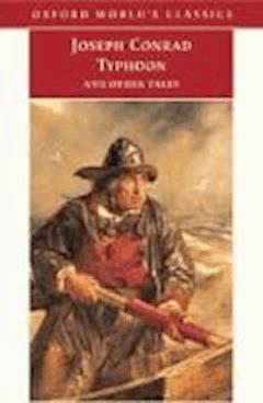 Typhoon - Joseph Conrad - ebook