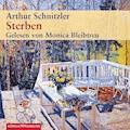 Sterben - Arthur Schnitzler - Hörbüch