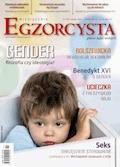 Miesięcznik Egzorcysta. Marzec 2014 - Opracowanie zbiorowe - ebook