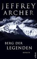 Berg der Legenden - Jeffrey Archer - E-Book